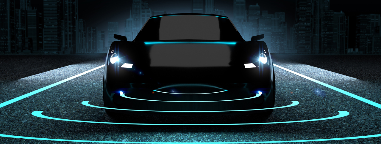 How Sensor Technology Will Shape the Cars of the Future #Melexis