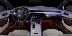 Application automotive interior lighting thumbnail