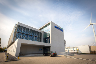 Space And People >> Melexis announces expansion of Ypres manufacturing facility #Melexis