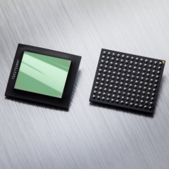 MLX75027 3D Time-of-Flight sensors with VGA resolution - Melexis