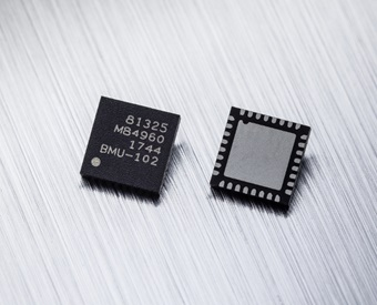 Smart LIN pre-driver for DC, stepper, BLDC motors - Melexis