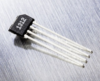 Programmable Linear Hall-Effect Sensor IC (MLX90251) #Melexis