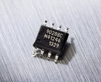 MLX90288 - Linear Hall Sensor IC - Melexis