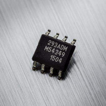 SMD Programmable Linear Hall Sensor IC - Melexis