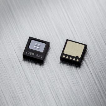 Miniature Thermometer IC - Melexis