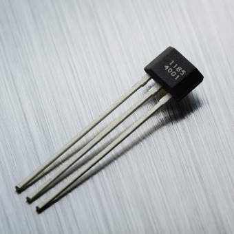 2-wire Hall-Effect Sensor - Melexis