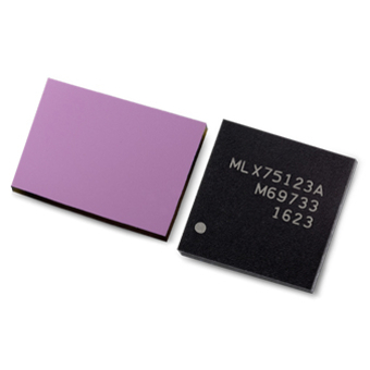 Time-of-Flight Chipset - Melexis